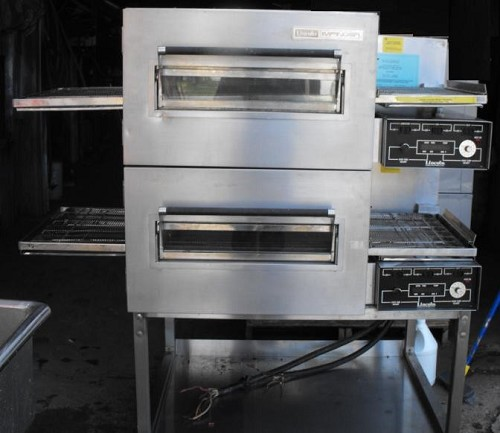 profile low product updated avqbtr series fam pizza ext oven ovens conveyor lincoln impinger models gas